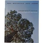 Livro - Corporate Finance