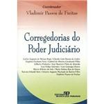 Livro - Corregedorias do Poder Judiciário