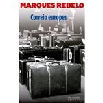 Livro - Correio Europeu