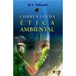 Livro - Correntes da Ética Ambiental