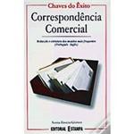 Livro - Correspondência Comercial