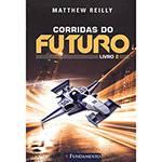 Livro - Corridas do Futuro - Vol. 2