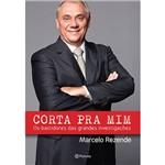 Livro - Corta Pra Mim