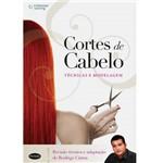 Livro - Cortes de Cabelo - Técnicas e Modelagem