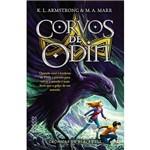 Livro - Corvos de Odin