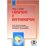 Livro - Cosmos e Anthropos