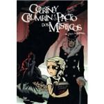 Livro - Courtney Crumrin: e o Pacto dos Monstros Místicos