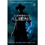 Livro - Cowboys & Aliens