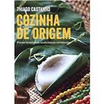 Livro - Cozinha de Origem