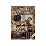 Livro - Cozinha dos Alquimistas, a