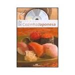 Livro - Cozinha Japonesa
