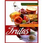 Livro - Cozinhando com Frutas