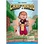 Livro - Craftando: uma Aventura não Oficial de Minecraft