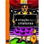Livro - Criação das Criaturas, a