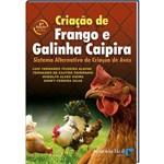 Livro Criação de Frango e Galinha Caipira