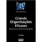 Livro - Criando Organizaçoes Eficazes