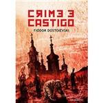 Livro - Crime e Castigo