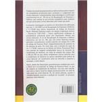 Livro - Crime Falencial e Competência Material: Recebimento da Ação Penal Após as Leis 11.101/05 e 11.719/08
