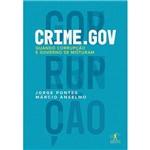 Livro - Crime.Gov
