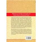 Livro - Crimes Contra a Saúde Publica - Fraude Alimentar
