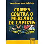 Livro - Crimes Contra o Mercado de Capitais
