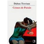 Livro - Crimes de Paixão