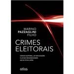 Livro - Crimes Eleitorais