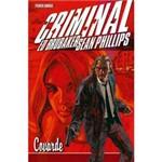 Livro - Criminal - Covarde