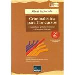 Livro - Criminalística para Concursos