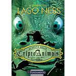 Livro - Criptoanimais - o Segredo do Lago Ness - Vol. 2