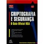 Livro - Criptografia e Segurança