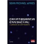 Livro - Criptografia Essencial