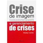 Livro - Crise de Imagem e Gerenciamento de Crises