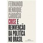 Livro - Crise e Reinvenção da Política no Brasil