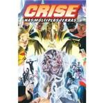 Livro - Crise Nas Múltiplas Terras