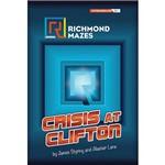 Livro - Crisis At Clifton
