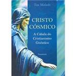 Livro - Cristo Cósmico