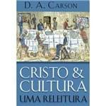 Livro Cristo e Cultura uma Releitura