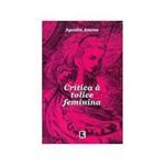 Livro - Critica a Tolice Feminina