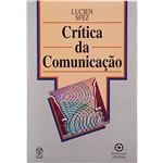 Livro - Crítica da Comunicação
