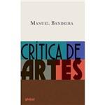 Livro - Critica de Arte