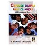 Livro - Cromoterapia para Crianças