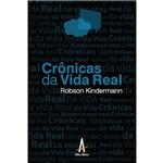 Livro Crônicas da Vida Real