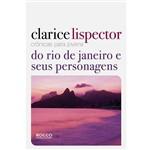Livro - Crônicas para Jovens do Rio de Janeiro e Seus Personagens