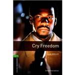 Livro - Cry Freedom