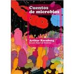 Livro - Cuentos de Microbios
