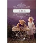 Livro Cuidando dos Filhos com Óleos Essenciais - Danièle Festy