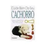 Livro - Cuide Bem do Seu Cachorro