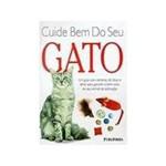 Livro - Cuide Bem do Seu Gato