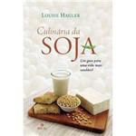 Livro - Culinária da Soja